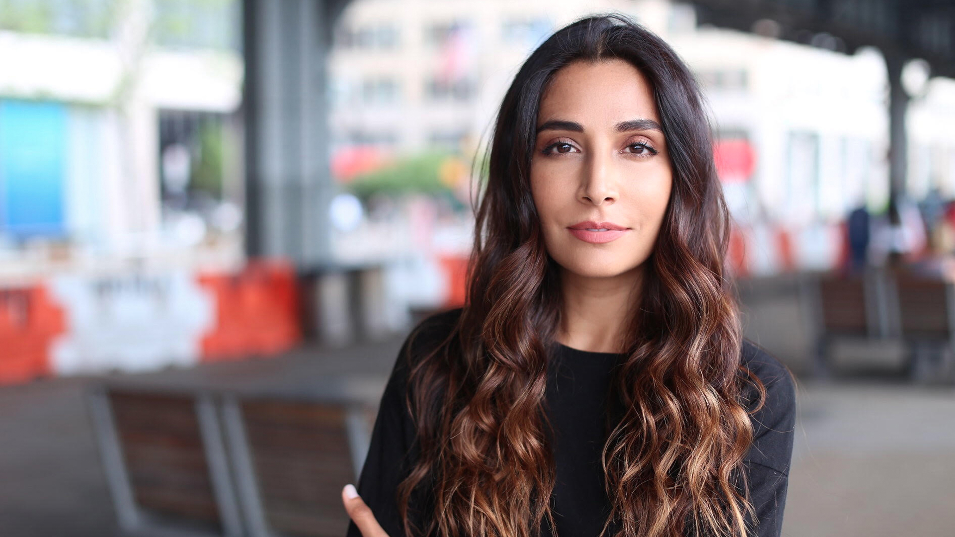 Monica Dogra Featured Image